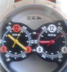 B.R.M. France 🇫🇷 Bernard Richard manufacture Ref