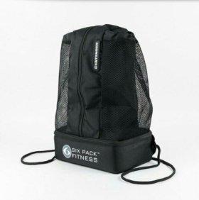 Рюкзак six pack