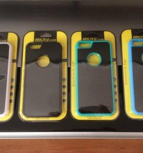 Антигравитационный чехол на айфоны