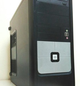 Intel Core2Duo E8400 3.0GHz, 2Gb, 160Gb, GF9600