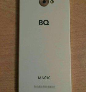 Телефон BQ MAGIC