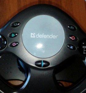 Продам игровой мулитируль Defender