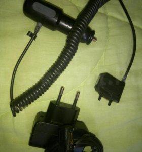 Кабели, провода, зарядники