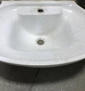 Раковина для ванны бу