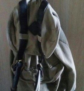 Рюкзак-ранец