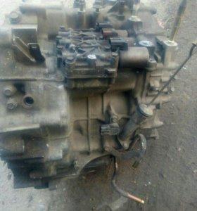 Коробка передач на Honda FIT