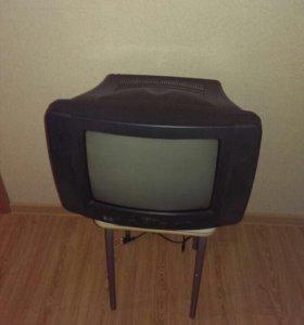 Телевизор Evgo