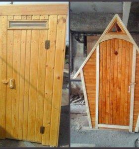 Изготовлю деревянную продукцию