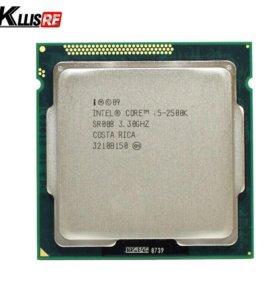 Intel i5 2500 К