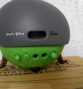 Акустическая система Angry Birgs Gear4