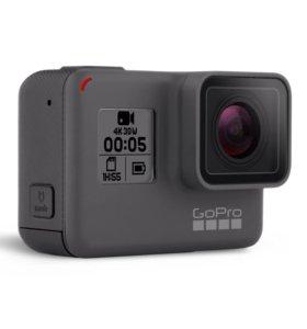 GoPro 5 4 прокат аренда