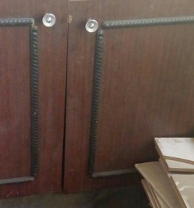 Антресоль шкаф