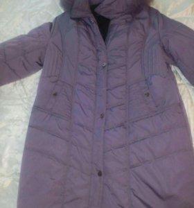Пальто женское, р-р 64-66, новое
