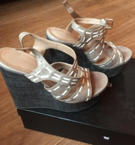 Туфли женские босоножки Armani- оригинал
