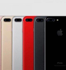 Apple iPhone 7/7 Plus 32/128/256 GB