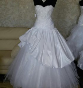 Новое платье и аксессуары