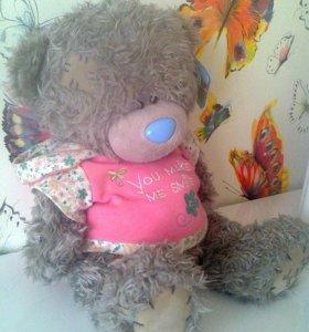 Медведь Тедди (оригинал)