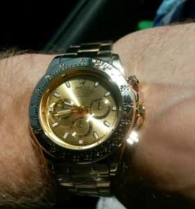 Часы Rolex Daytona кварц. Доставка