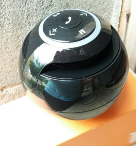 Bluetooth-калонка