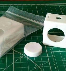 Чехлы на экшен камеры Xiaomi YI.