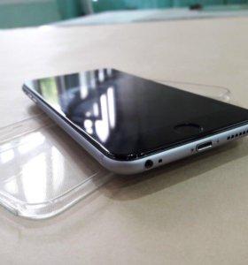 Айфон 6+ 16 gb