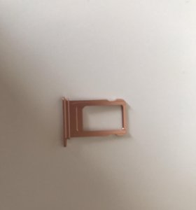 Сим лоток для iPhone 6/6S