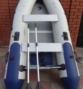 Лодка Yamaran T 300