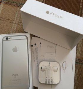 Apple IPhone 6 S на 16 Gb