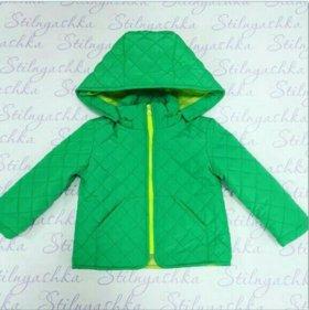 Куртка НОВАЯ фирма Stilnyashka