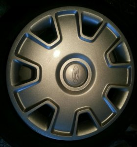 Штампы форд R-15, 5x108