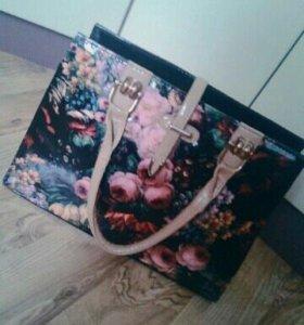 Новая сумка (сумочка)