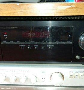 Ресивер Pioneer VSX 528
