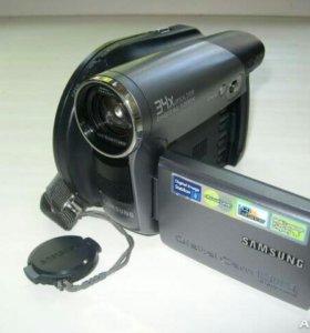 Дисковая Видеокамера Samsung 1200Х