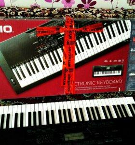 Синтезатор casio стк-3000
