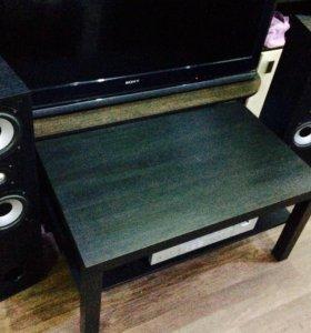 Акустика напольная Sven Audio HP-530T