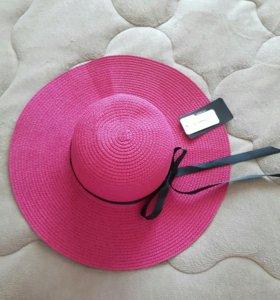 Шляпа 👒