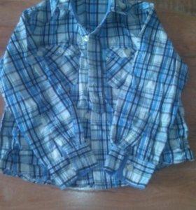 Очень модная рубашка