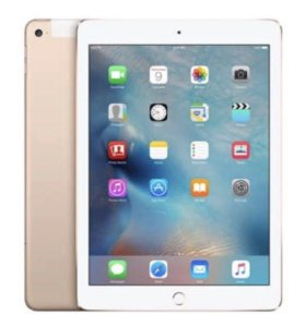 Apple IPad Air 2 16gb wifi cellular GOLD