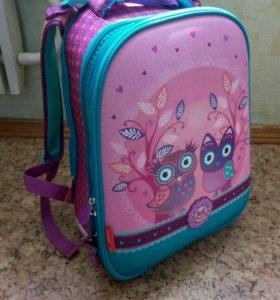 Новый школьный ранец