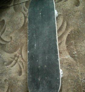 Продам скейт борт