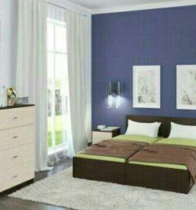 Продаю новую спальню