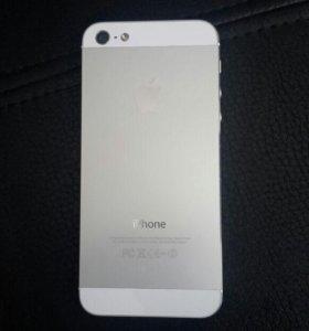 Айфон 5 на 16g