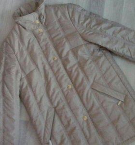Новая куртка, 44-46
