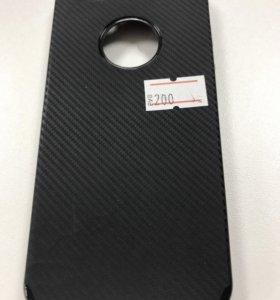 Чехол силиконовый на iPhone 5/5s/SE