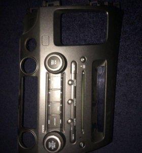 Магнитола Honda Civic 4D