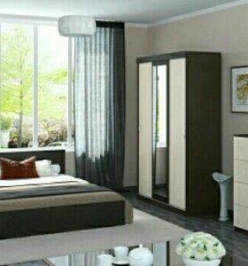 Продается новая спальня