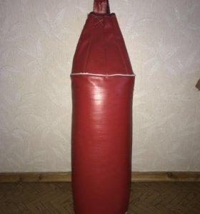 Боксёрный мешок(груша)