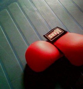 Перчатки для карате