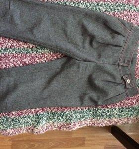 Школьные юбка и брюки