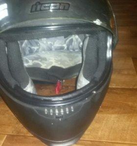 Продам шлем .торг уместин